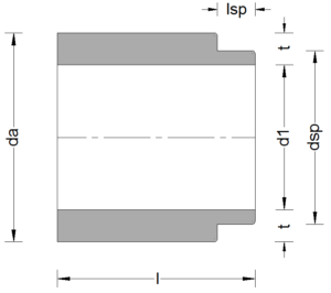 Stahlbeton-Anschlussstück-ohne-Muffe-DN-1300-2600
