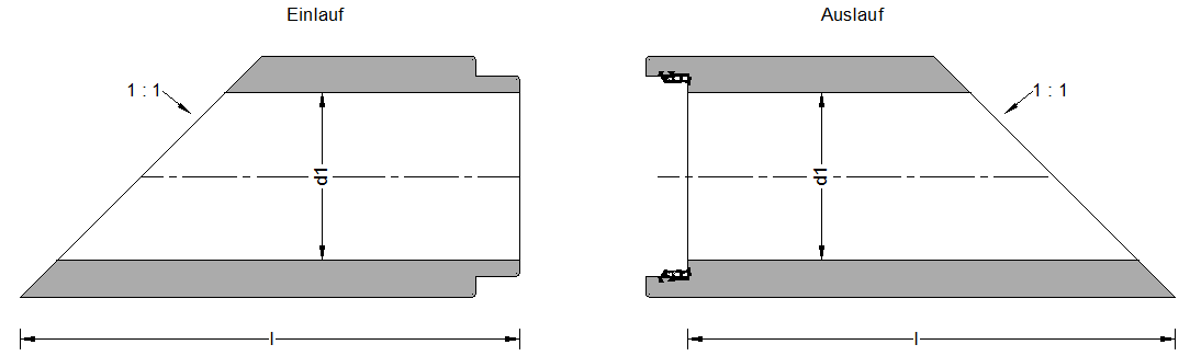 Stahlbeton-Böschungsstück-1-1-DN-1300-2600